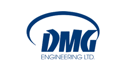 DMG Engineering Logo